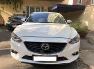 Cần bán xe Mazda 6 2.5 2016, màu trắng, giá rẻ giá 815 triệu tại Hà Nội