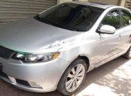 Bán ô tô Kia Forte SLi 1.6 AT đời 2010, màu bạc, nhập khẩu, 395 triệu giá 395 triệu tại Hải Phòng
