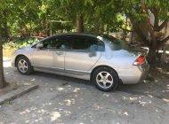 Cần bán Honda Civic đời 2009, màu bạc giá 360 triệu tại Hà Nội