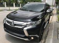 Cần bán nhanh Mitsubishi Pajero Sport 1 cầu, số tự động 2018 giá 1 tỷ 170 tr tại Hà Nội