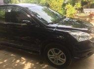 Bán Honda CR V đời 2010, màu đen giá 620 triệu tại Ninh Thuận