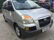 Bán Hyundai Starex sản xuất 2004, màu bạc, xe nhập giá 212 triệu tại Hà Nội