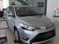 Bán ô tô Toyota Vios 1.5 AT 2018, màu bạc giá 565 triệu tại Hà Nội