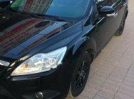 Xe Ford Focus 1.8 MT sản xuất 2009, màu đen số sàn, 295 triệu giá 295 triệu tại Hà Nội
