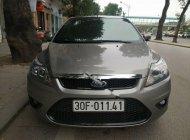 Cần bán gấp Ford Focus đời 2010, màu xám giá 332 triệu tại Hà Nội