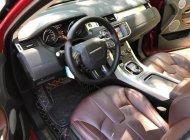 Việt Nhật Auto bán LandRover Range Rover Evoque Dynamic 2013, màu đỏ, xe nhập giá 1 tỷ 790 tr tại Hà Nội