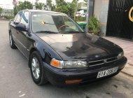 Bán Honda Accord năm sản xuất 1993, màu đen, nhập khẩu  giá 99 triệu tại Bình Dương