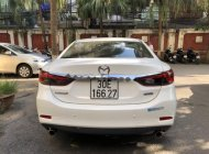 Chính chủ bán Mazda 6 đời 2016, màu trắng giá 790 triệu tại Hà Nội