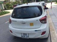 Bán ô tô Hyundai Grand i10 sản xuất năm 2015 số tự động, 395tr giá 395 triệu tại Hà Nội