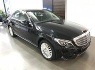 Bán xe Mercedes C250 đen, đăng kí 2017, đã qua sử dụng chính hãng giá 1 tỷ 460 tr tại Tp.HCM