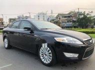 Bán xe Ford Mondeo sản xuất 2010, màu đen   giá 395 triệu tại Tp.HCM