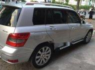 Chính chủ bán Mercedes GLK300 4Matic sản xuất 2009, màu bạc giá 696 triệu tại Hà Nội