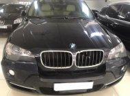 Bán BMW X5 3.0si năm sản xuất 2008, màu đen, nhập khẩu giá 790 triệu tại Hà Nội