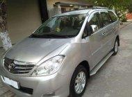 Bán Toyota Innova 2010, màu bạc giá cạnh tranh giá 415 triệu tại Đà Nẵng