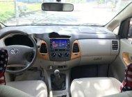 Bán Toyota Innova G năm sản xuất 2009, màu bạc còn mới giá 385 triệu tại Tp.HCM