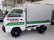Bán Suzuki 5 tạ thùng kín, khuyến mãi thuế trước bạ, lh 0971 965 892 giá 262 triệu tại Hà Nội