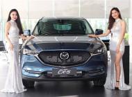 Mazda CX5 2.5 2WD - 2018 Xe mới Trong nước giá 999 triệu tại Tp.HCM