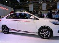 Xe Mới Toyota Vios TRD 2017 giá 586 triệu tại Cả nước