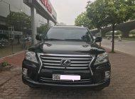 Cần bán Lexus LX 570 đời 2014, màu đen, nhập khẩu nguyên chiếc, chính chủ giá 4 tỷ 725 tr tại Hà Nội