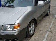 Cần bán xe Hyundai Trajet sản xuất năm 2003, màu xám, 278 triệu giá 278 triệu tại Tp.HCM