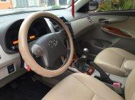 Bán ô tô Toyota Corolla altis G sản xuất 2009, màu đen, giá 420tr giá 420 triệu tại Hà Nội
