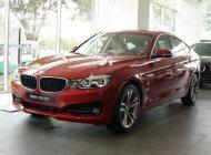 Bán BMW 3 Series 320i Gran Turismo năm 2017, màu đỏ, xe nhập giá 1 tỷ 929 tr tại Tp.HCM