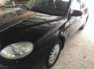 Bán ô tô Daewoo Leganza sản xuất năm 2001, màu đen, nhập khẩu  giá 118 triệu tại Gia Lai
