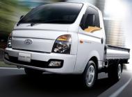 Cần bán Huyndai N250 màu trắng có xe sẵn giá 460 triệu tại Bình Dương