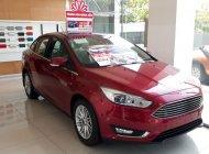 Cần bán Ford Focus Trend 1.5L 2018, màu đỏ giá 610 triệu tại Tp.HCM