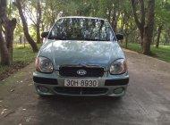 Bán xe Kia Visto đời 2002, màu xanh lam, nhập khẩu   giá 139 triệu tại Ninh Bình