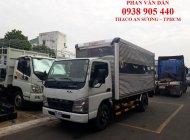 Xe tải Mitsubishi Fuso Canter 4.7, tải trọng 1T9 vào thành phố giá rẻ giá 559 triệu tại Tp.HCM