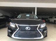 Bán Lexus ES250 nhập khẩu, màu đen, nội thất nâu, 2018, mới 100%, xe và giấy tờ giao ngay giá 2 tỷ 450 tr tại Hà Nội