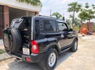 Bán Ssangyong Korando tx5 2005, màu đen, nhập khẩu nguyên chiếc giá 250 triệu tại Hà Nội