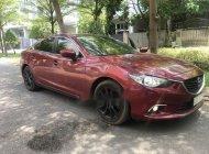 Bán xe Mazda 6 đời 2016, màu đỏ giá 718 triệu tại Lâm Đồng