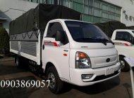 Xe tải DaiSaKi 2T45 động cơ Isuzu, hỗ trợ vay 85% giá trị xe giá 140 triệu tại Tp.HCM
