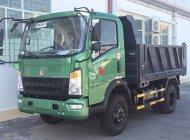 Xe Ben HOWO 6,5 tấn thùng 5 khối giá Giá thỏa thuận tại Tp.HCM