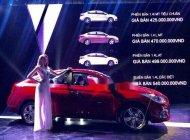 Bán Hyundai Accent năm 2018, màu đỏ, 415 triệu giá 415 triệu tại Thanh Hóa