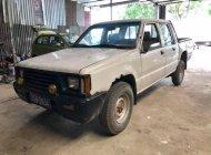 Bán Mitsubishi L200 2.5L 4x4 MT sản xuất 1996, màu trắng, xe nhập  giá 56 triệu tại Hà Nội