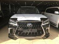 Bán Lexus Lx570 Super Sport màu đen, sản xuất 2018, mới 100%, xe giao ngay, giá tốt giá 9 tỷ 300 tr tại Hà Nội
