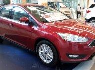 Ford Focus Trend 1.5 Ecoboost 2018, gọi ngay để nhận ưu đãi tốt nhất, xe đủ màu giao ngay giá 599 triệu tại Tp.HCM