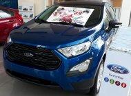 Ford EcoSport Ambiente 1.5 AT 2018, gọi ngay để nhận ưu đãi tốt nhất, xe đủ màu giao ngay giá 569 triệu tại Tp.HCM