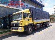 Bán xe tải Thaco Auman C160 tải 9T3 tại TPHCM giá 629 triệu tại Tp.HCM
