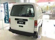 Cần bán Suzuki Super Carry Van đời 2018, màu trắng giá 285 triệu tại Hà Nội