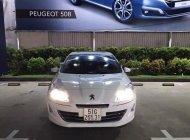 Bán Peugeot 408 năm sản xuất 2017, màu trắng, giá tốt giá 676 triệu tại Tp.HCM