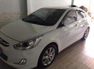 Cần bán xe Hyundai Accent đời 2015, màu trắng, nhập khẩu nguyên chiếc chính chủ, giá chỉ 460 triệu giá 460 triệu tại Bình Phước