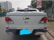 Bán Mazda BT 50 sản xuất 2017, màu trắng  giá 600 triệu tại Đà Nẵng