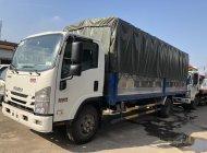 Xe Mới Isuzu N-series NQR75ME4 5 Tấn Thùng Bạt Thùng Dài 6m2 2018 giá 790 triệu tại Cả nước