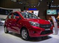 Cần bán xe Suzuki Celerio đời 2018, màu đỏ, nhập khẩu chính hãng giá 350 triệu tại Hà Nội