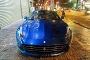 Bán xe Ferrari California sản xuất 2015, màu xanh lam, nhập khẩu giá 12 tỷ 247 tr tại Tp.HCM