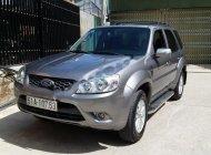 Bán xe Ford Escape XLS 2.3L 4x2 AT đời 2011, màu xám, giá tốt giá 455 triệu tại Lâm Đồng